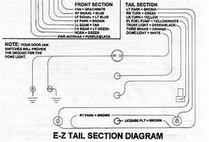 Standard Ez Wiring Harness Diagram
