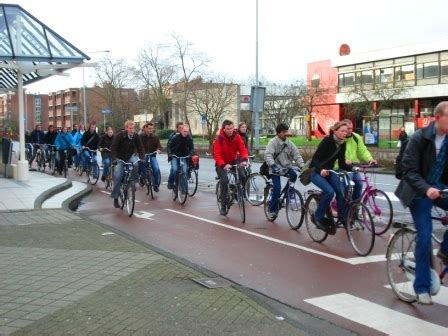 15 Things I Loved About Living & Bicycling In Groningen