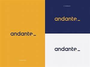 Andante On Behance