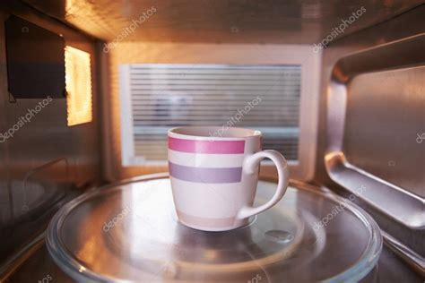 If you wonder how to make coffee in microwave, here you can read the directions to easily prepare instant coffee in your microwave oven. Cup Of Coffee Inside Microwave Oven — Stock Photo © monkeybusiness #68249425