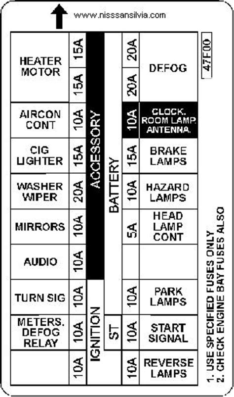 nissan vanette wiring diagram find