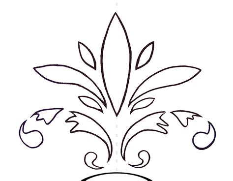 carving stencils printable free printable stencils clipart best