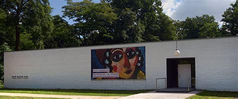 Ernst Barlach Haus Aufbruch In Farbe