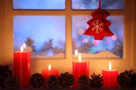 Fensterdekoration Zu Weihnachten by Weihnachten Fensterdekoration 183 Ratgeber Haus Garten