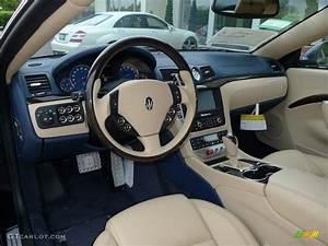 Maserati Granturismo Interior Colors - Best Accessories ...