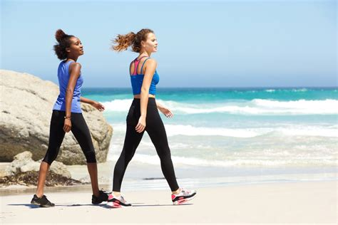 Burn More Calories Walking With These Expert-Approved Tips
