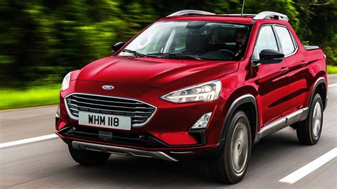 Ford Courier 2020 by Future Trucks Worth Waiting For To 2020 And Beyond