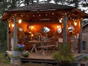 rustic outdoor kitchen ideas 30 outdoor kitchen designs ideas design trends premium psd vector downloads