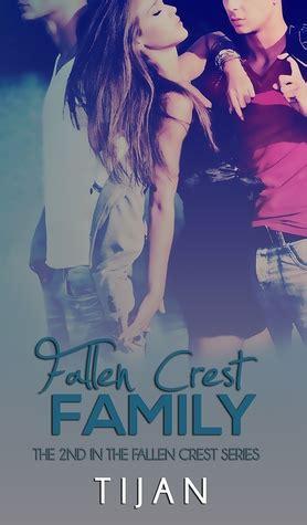 fallen crest family fallen crest high   tijan