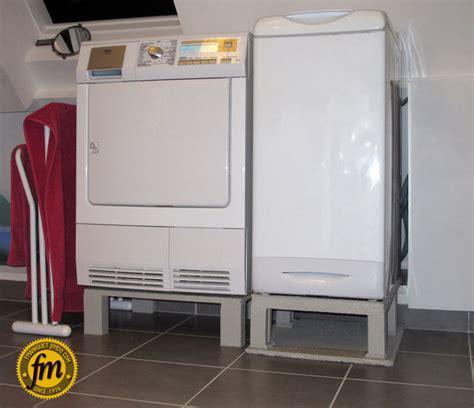 r 233 hausser une machine 224 laver site de fr 233 d 233 ric mainguet