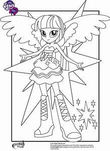 Twilight Sparkle Equestrian Girl