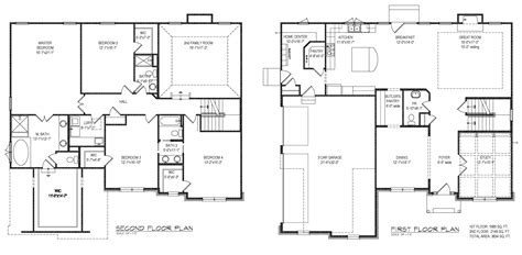 interior floor plan image gallery house plans and layout