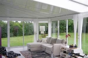 Comment Isoler Sol Pour Vérandas : veranda chauffage infos sur le chauffage v randa ~ Premium-room.com Idées de Décoration