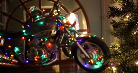 brought  motorcycle   house youmotorcycle
