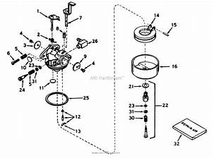 Engine Wiring Diagram For Kohler Ch20qs 64527