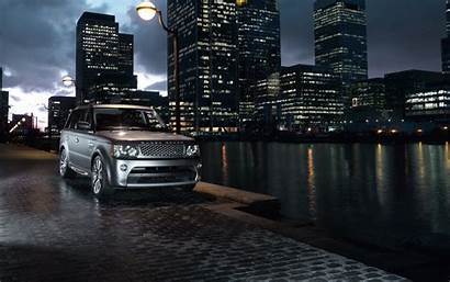 Rover Range Sport Wallpapers Land Autobiography 1920