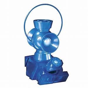 Green Lantern Blue Lantern Power Battery Ring Prop Replica ...