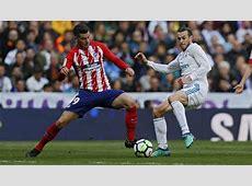 Real Madrid 11 Atlético Madrid GOLES y VIDEO RESUMEN del