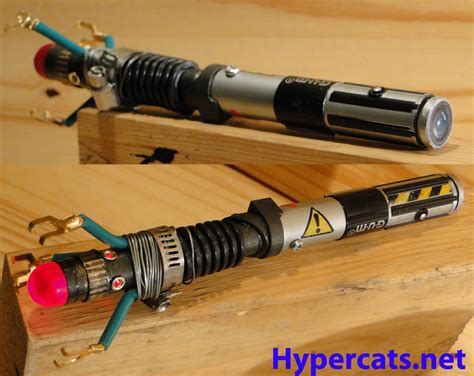 how to make fan made videos diy sonic screwdriver by hypercats on deviantart