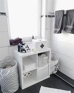 Badezimmer Deko Ikea : ikea kallax ikea ~ Frokenaadalensverden.com Haus und Dekorationen
