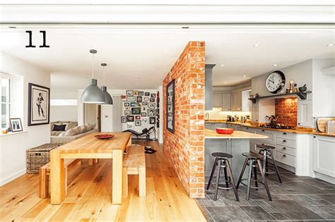 kitchen diner flooring ideas top 10 kitchen diner design tips homebuilding renovating