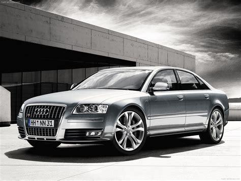 Audi S8 (2008