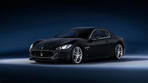 Maserati Granturismo 2018 Wallpaper Hd Car Wallpapers