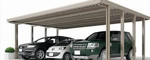 Aluminium Carport Preise : carport alu bersicht aller carports f r drei pkw ~ Whattoseeinmadrid.com Haus und Dekorationen