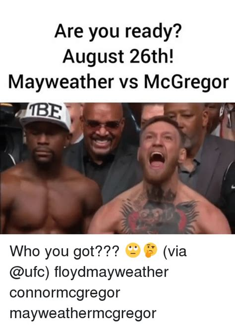 Mayweather Mcgregor Memes - 25 best memes about gotted gotted memes