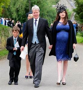 Earl Spencer Names Baby Girl After His Late Sister ...