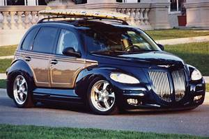 2001 Pt Cruiser : 2001 chrysler pt cruiser custom woody beach cruiser 21044 ~ Kayakingforconservation.com Haus und Dekorationen