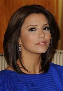 Nadud Le Eva Longoria New Haircut