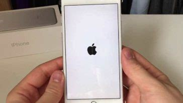 iphone stuck on apple screen iphone troubleshooting archives