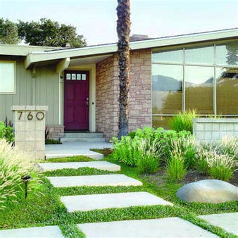 front yard makeover ideas improving your home front appeal 15 beautiful yard decorating ideas and tips