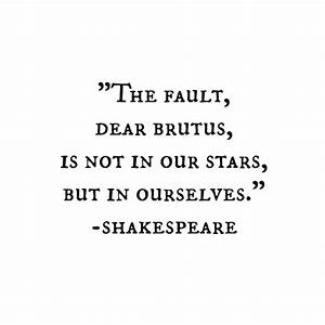 17 Best images about Shakespeare Quotes on Pinterest ...
