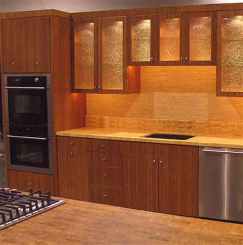 bamboo kitchen cabinets wall decor bamboo kitchen cabinets review