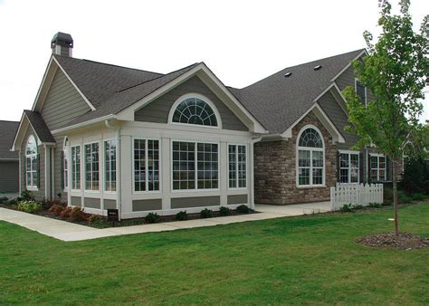 27 Samples Of House Windows Which Help Chose Your Exterior