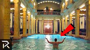 10 Insane Mansions In The World You Wont Believe What's ...