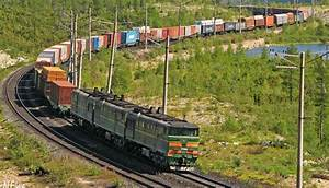 The historical Silk Road… reinvented on railways