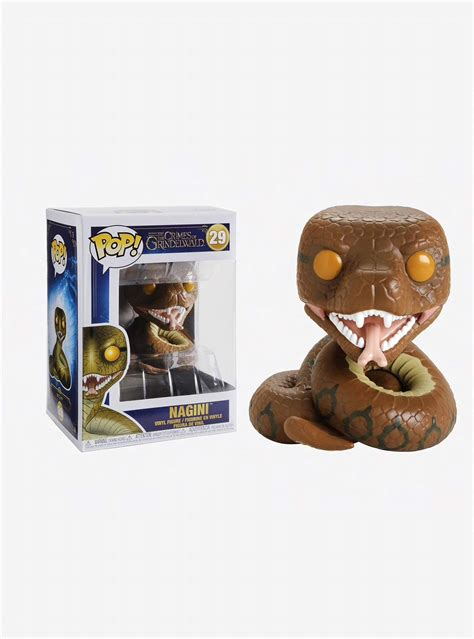 nagini funko pop  zouwu funko pop figures