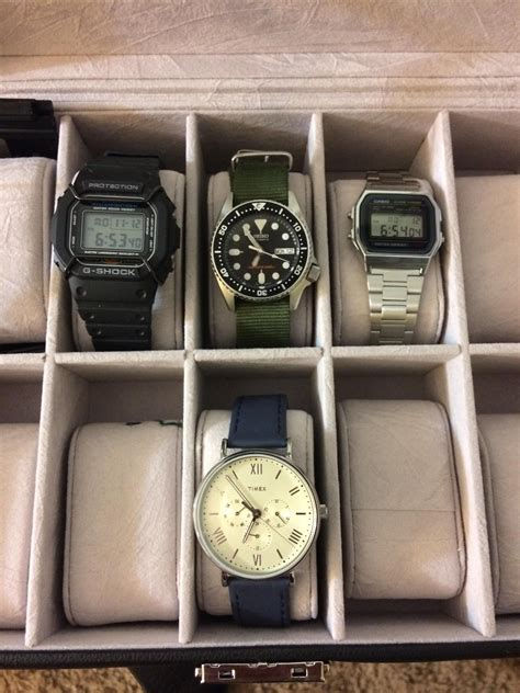 [SOTC] [Affordable Version]   Watch collection, Vintage ...