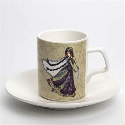 Espresso Cups Coffee Armenian