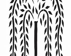 weeping willow tree silhouette clipart best With best brand of paint for kitchen cabinets with weeping willow wall art