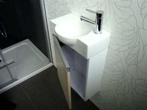 badmoebel gaeste wc kombination venecia cm unterschrank