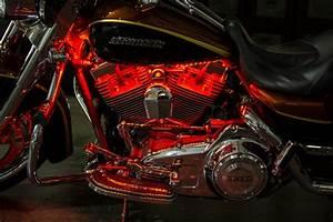 Motorcycle Led Lighting Kit
