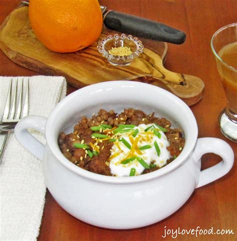 crock pot chicken carrot chickpea tagine food