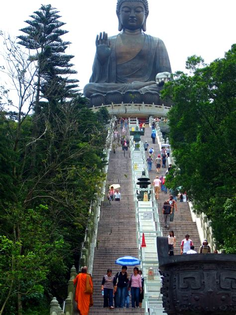 Japan Bid Big Buddhas In Hong Kong Japan The