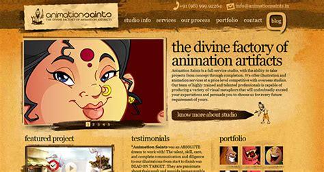 Creative Website Design 50+ Excellent Designs For