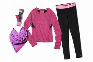 The Best Pink Workout Gear | Pink Workout Clothes