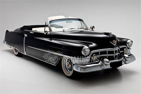 wire crate sold cadillac series 62 convertible lhd auctions lot